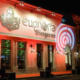 Euphoria Biergarten Arad