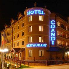 Restaurant Coandi