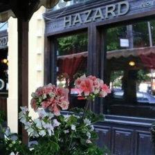 Hazard Cafe